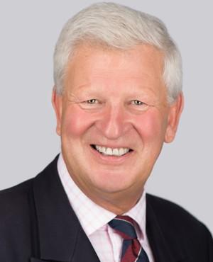 Lieutenant General (Retired) Sir Simon Mayall, KBE, CB Photo