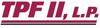 T.P.F. logo