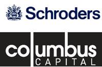 Schroders Columbus logo