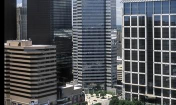 Houston Office Building