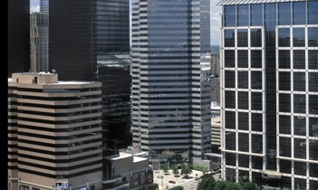 Houston Office Building