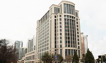 Dallas Office Building