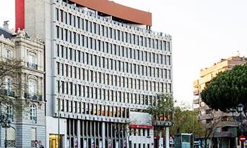 Greenhill Madrid Office