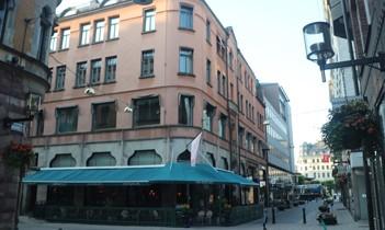 Stockholm Office