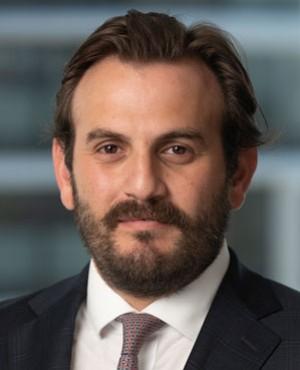 Justin Bosilkovski
