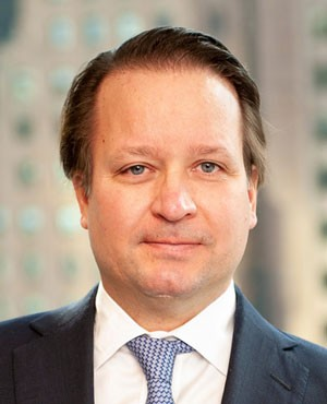 Bernhard Engelien