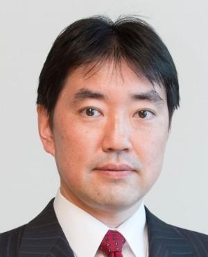 Hitoshi Saito
