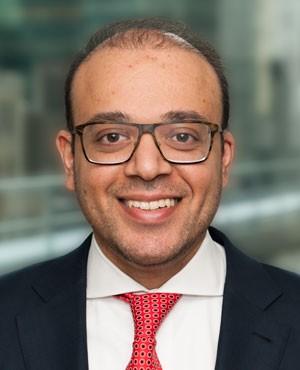 Usman Masood