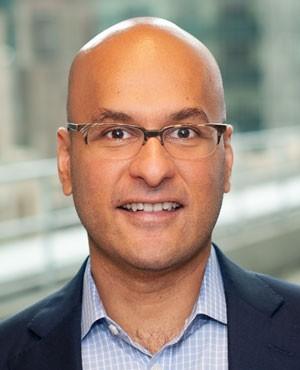 Naeem Merchant