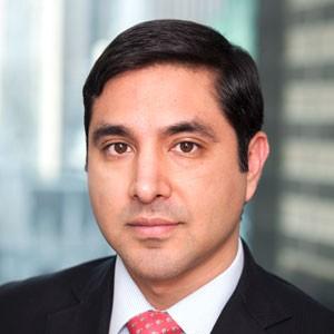 Umberto Garcia-Salas